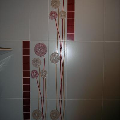 reforma completa de mnin baño