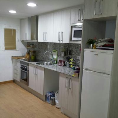 reforma completa de vivienda