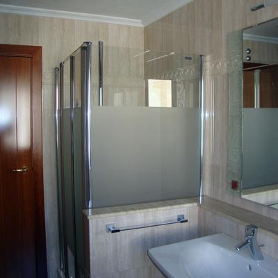 reforma cuarto de baño en salamanca