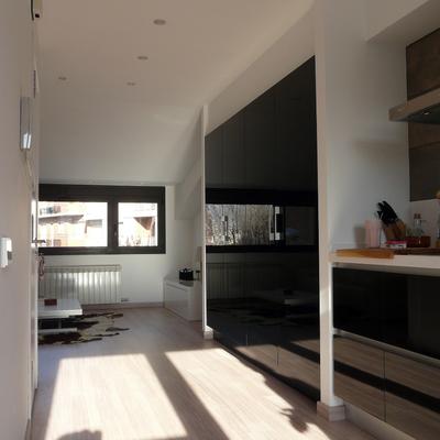 Reforma d'apartament a Manresa