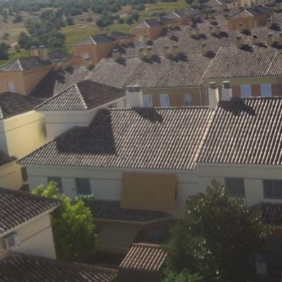 Reforma de 60 viviendas en Tomares,Sevilla