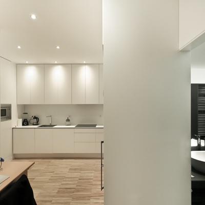 Reforma de apartamento en Malasaña. 50m2