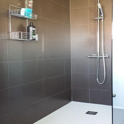 Bxdba era por ducha azuqueca de henares - Reforma bano completo ...