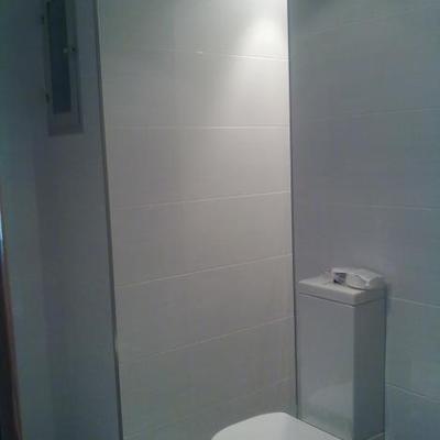 Reforma de baño de diseño Valencia