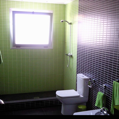 reforma de baño en benejuzar (Alicante)