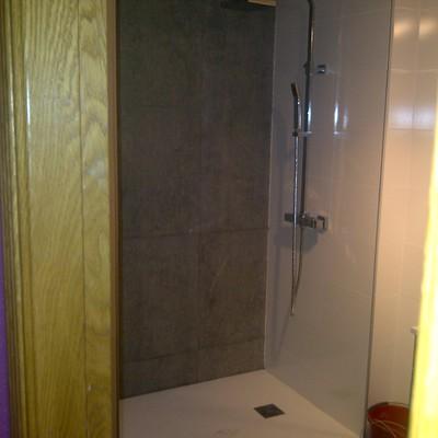 reforma de baño en Orihuela (Alicante)