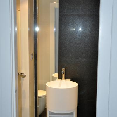 Reforma de baño I