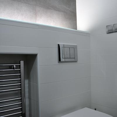 Reforma de baño II
