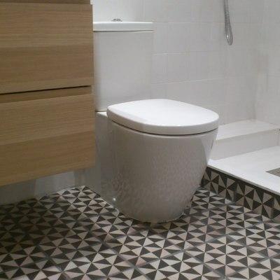 reforma de baño por aisla confort.es