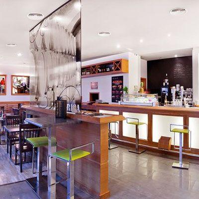 Reforma de bar, restaurante en madrid. La Barrica