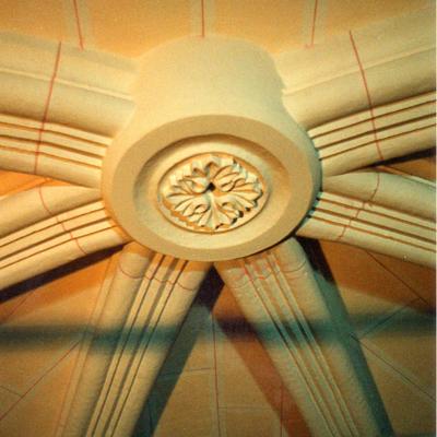 Reforma de capilla