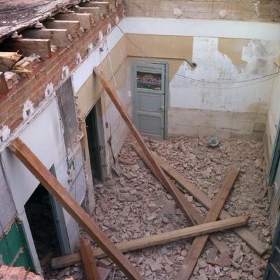 1 reforma de casa antigua