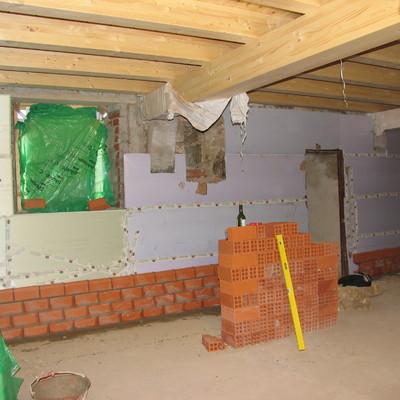 reforma de caserio en gorriti