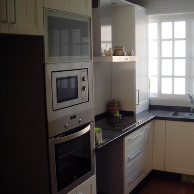 Precio de una cocina completa dise os arquitect nicos for Precios cocinas completas