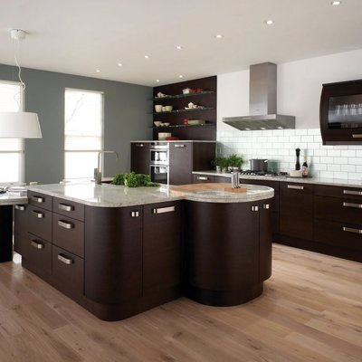 Reforma de cocina a cocina comedor