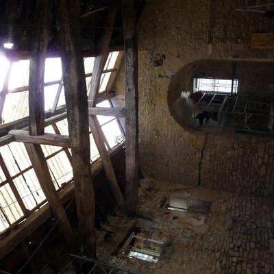 Reforma de Ermita San Antonio