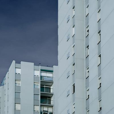 Reforma de fachada en Barcelona