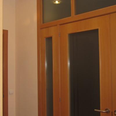 Reforma de vivienda en Alcorcón