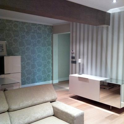 Reforma de vivienda en Bilbao.