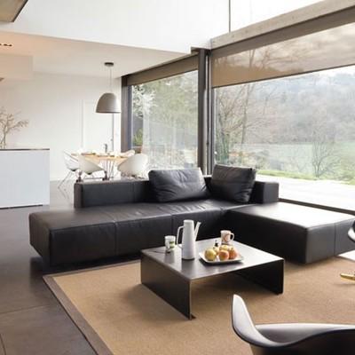 Reforma de viviendas de diseño