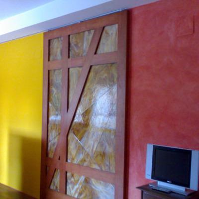 Reforma decoración piso
