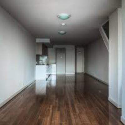 Reforma del apartamento