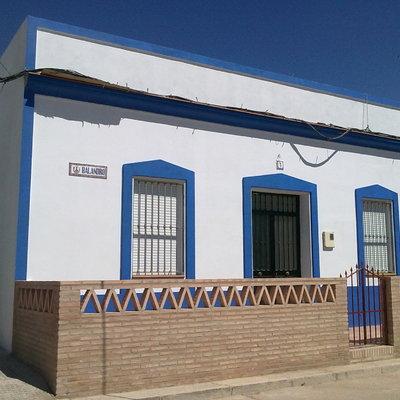 Reforma en C/ Balandro, Punta del Moral.