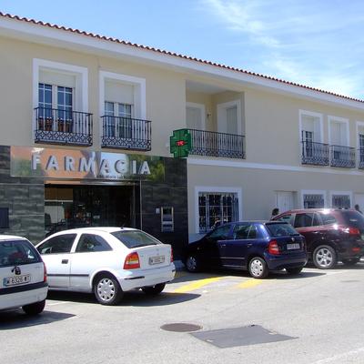 Reforma farmacia en Yeles (Toledo)