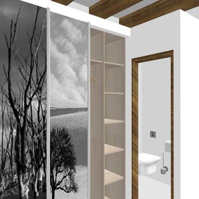 Reforma Habitación 3