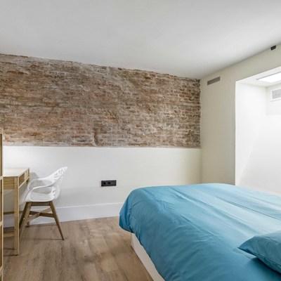 Reforma de apartamento en Lavapiés