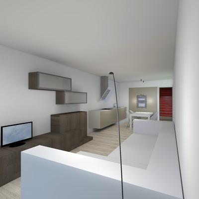 Precio proyecto y reforma vivienda barcelona habitissimo - Precio reforma casa ...