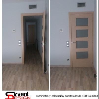 Reforma  integral casa Sabadell