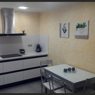 Reforma integral cocina en Sabadell