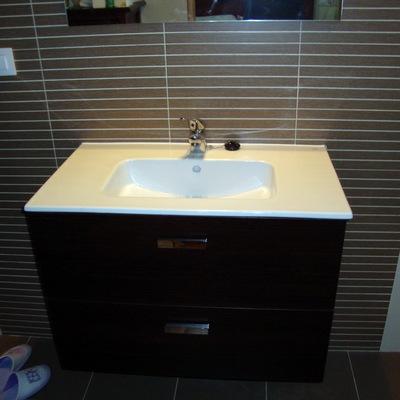 Reforma integral cuarto de baño