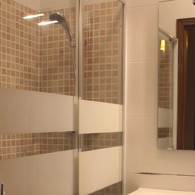reforma integral de baño pequeño