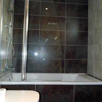 reforma integral de baño