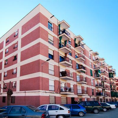 Reforma integral de edificio en Barcelona