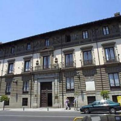REFORMA INTEGRAL DE INSTITUTO ITALIANO DE CULTURA - MADRID