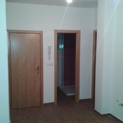 Reforma integral de un apartamento