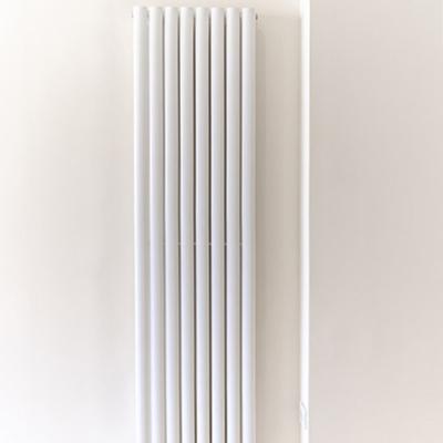 Radiador vertical de diseño
