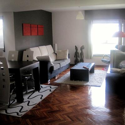 Reforma interior piso en A Coruña