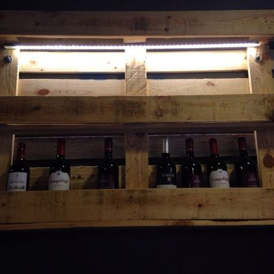 Reforma Local - Bar Pimiento ( Barriada Poblenou-Barcelona)