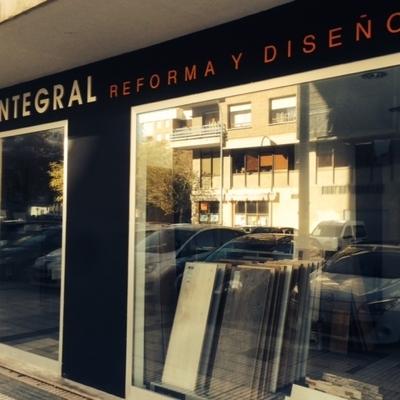 Reforma Oficina Central