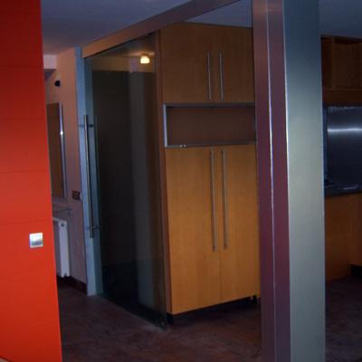 Reforma parcial vivienda unifamiliar - VILLANUEVA DE LA CAÑADA