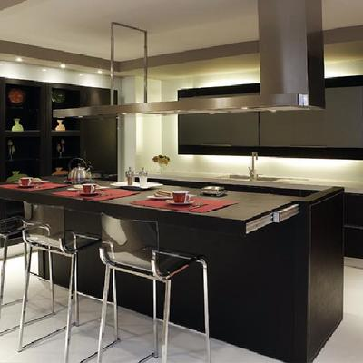 reforma piso Trapagaran (zona cocina)