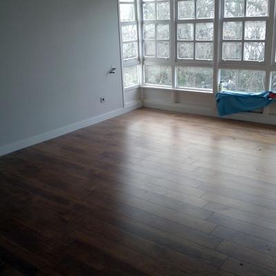 reforma piso.