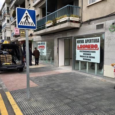 REFORMA LOCAL COMERCIAL (MADRID)