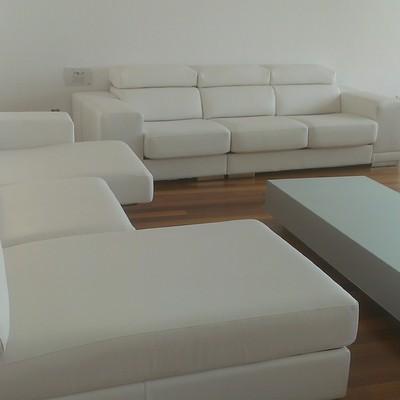 Reforma salon
