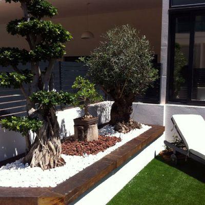 Reforma terraza, finalizada4 jardinera