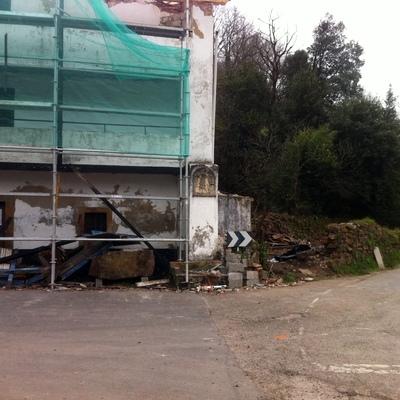 reforma Udalla (Cantabria)